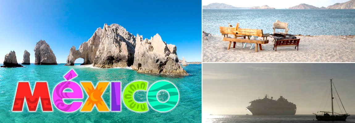"<i>""The Mexico Tourism Board thanks Jason Hollander and The Cabo Agency for their ongoing success in managing and producing professional media programs that have positively promoted Mexico for nearly 20 years.""</i>"